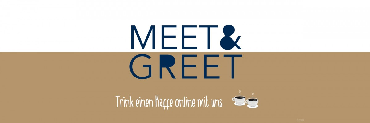 virtuelles Meet & Greet