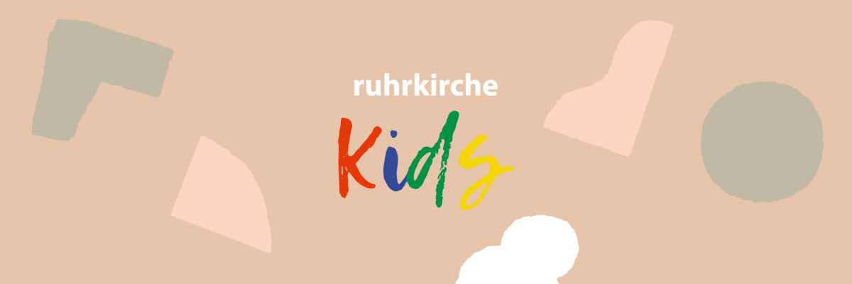 ruhrkircheKIDS @home