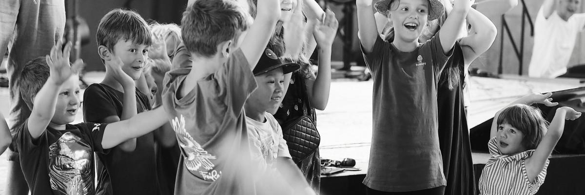 ruhrkirche Kids