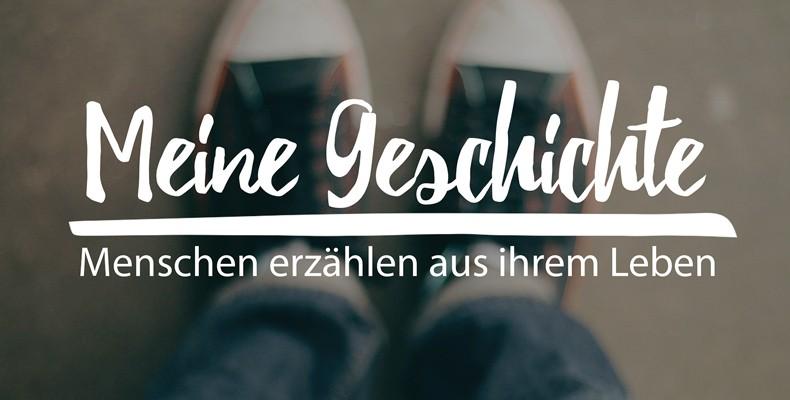 Predigtreihe: Meine Geschichte