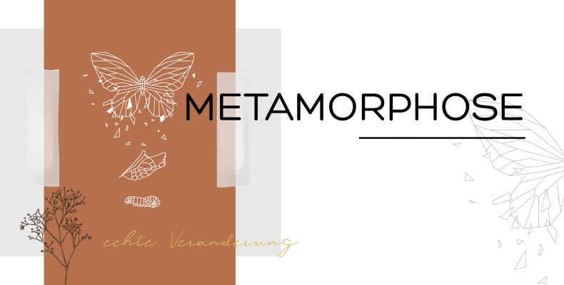 Predigtreihe: Metamorphose