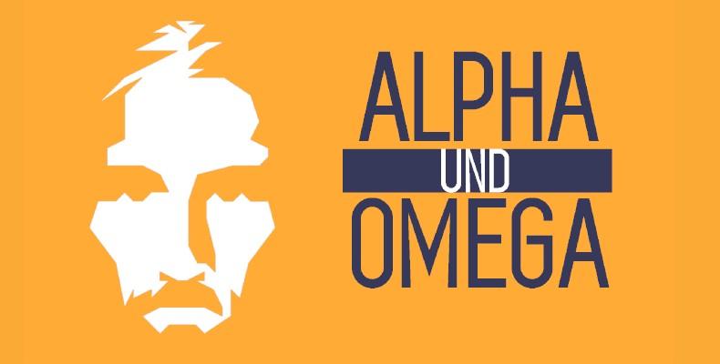Predigtreihe: Alpha & Omega
