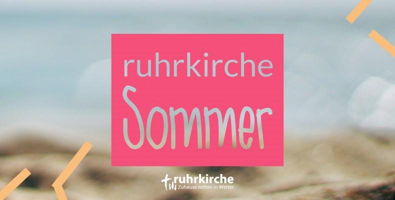 Predigtreihe: Sommer